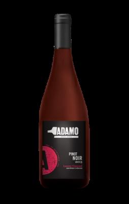 2013 Pinot Noir Lowrey Vineyard