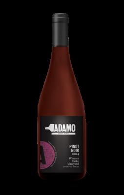 2014 Pinot Noir Wismer Parke Vineyard