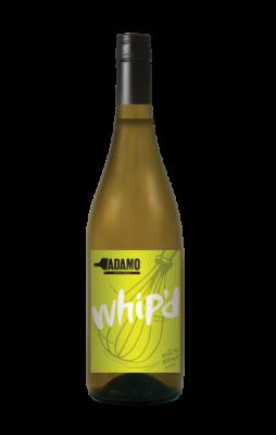 2015 Whip'd White Blend