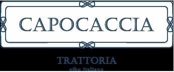 Capocaccia logo
