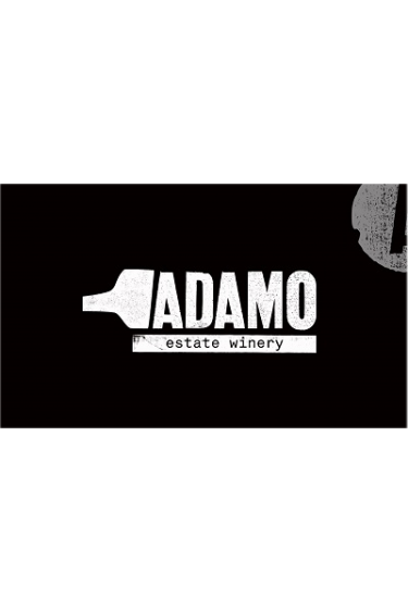 gift card from Adamo Estate Winery