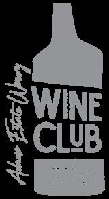 Adamo Estate Winery Silver Wine Club membership logo