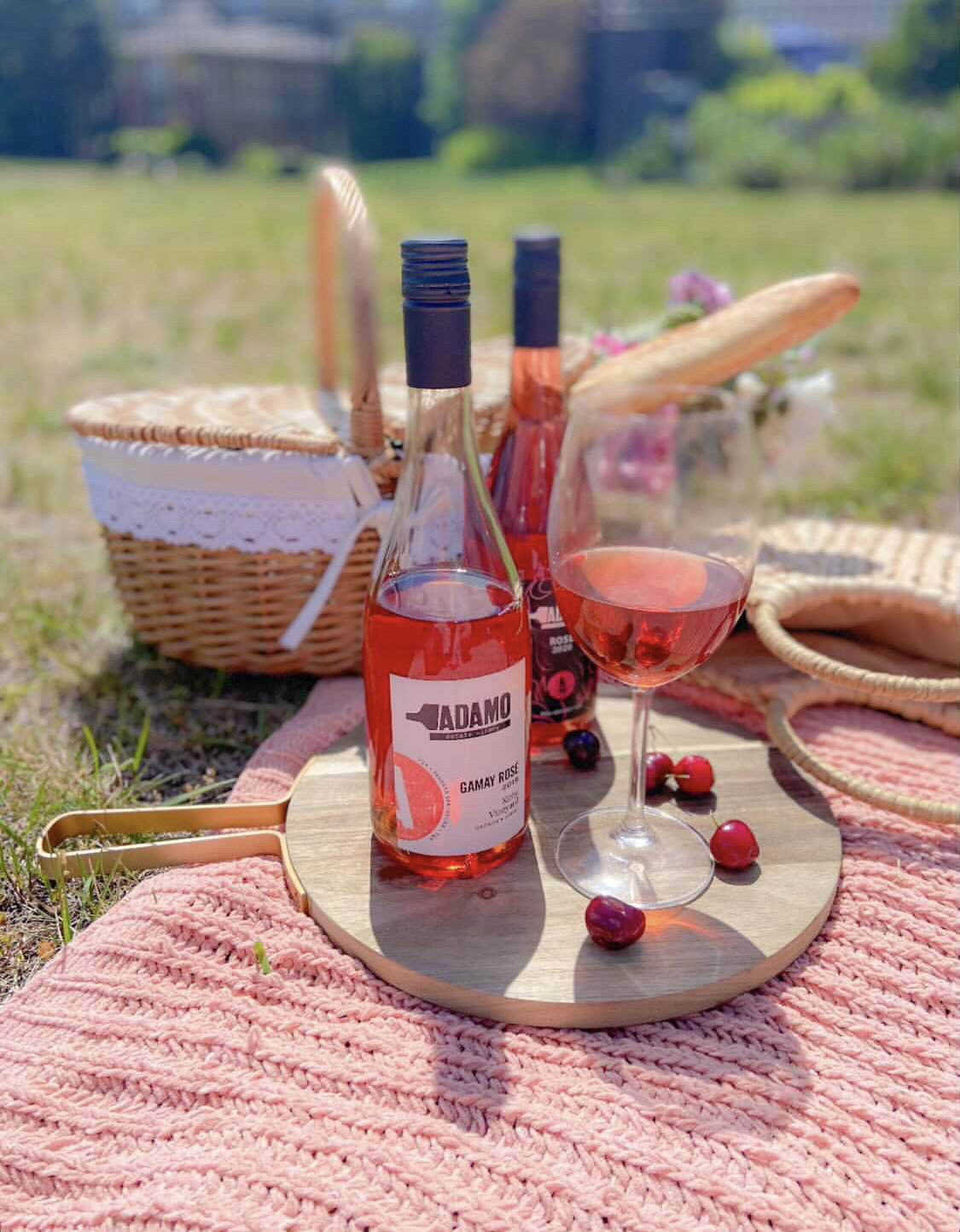 Rosés: What You Need To Know